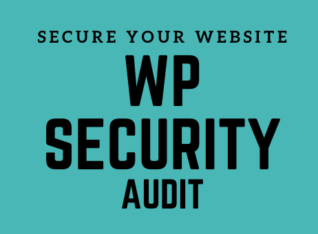 How to do security audit for your WordPress